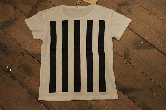 PRISONER COSTUME T-SHIRT_d0121303_11424336.jpg