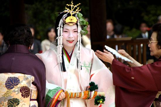 葵祭り斉王代以下 みそぎ式_e0048413_1523148.jpg