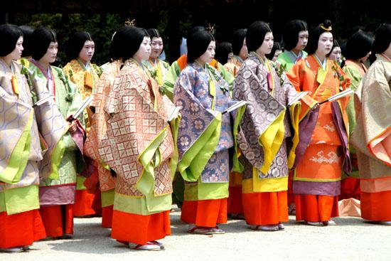 葵祭り斉王代以下 みそぎ式_e0048413_15232881.jpg