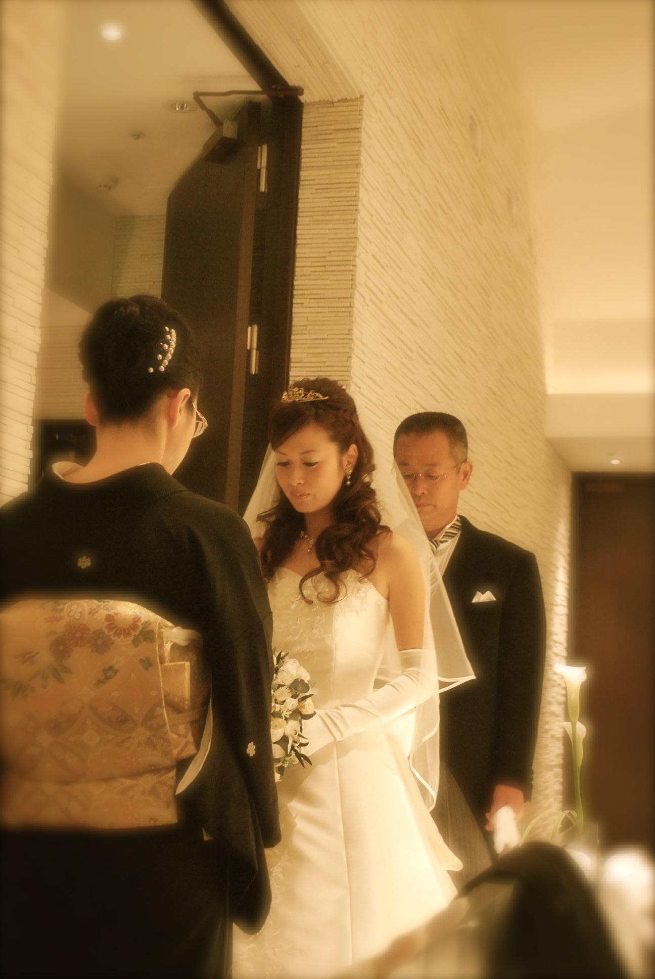 2010.5.2 happy wedding._b0116655_1435647.jpg