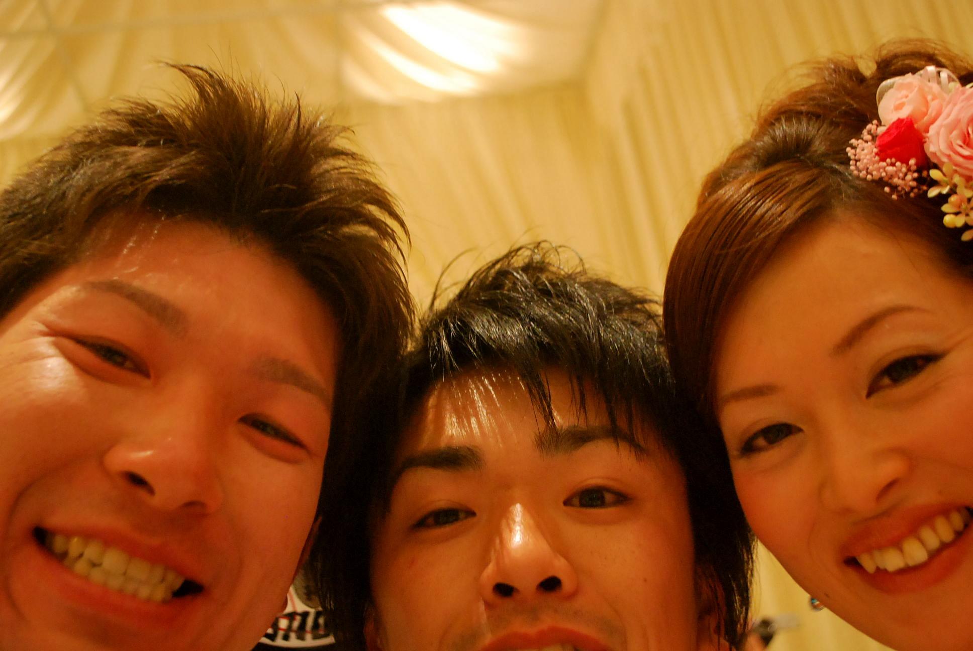 2010.5.2 happy wedding._b0116655_2233321.jpg