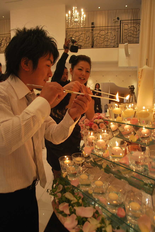 2010.5.2 happy wedding._b0116655_2303249.jpg
