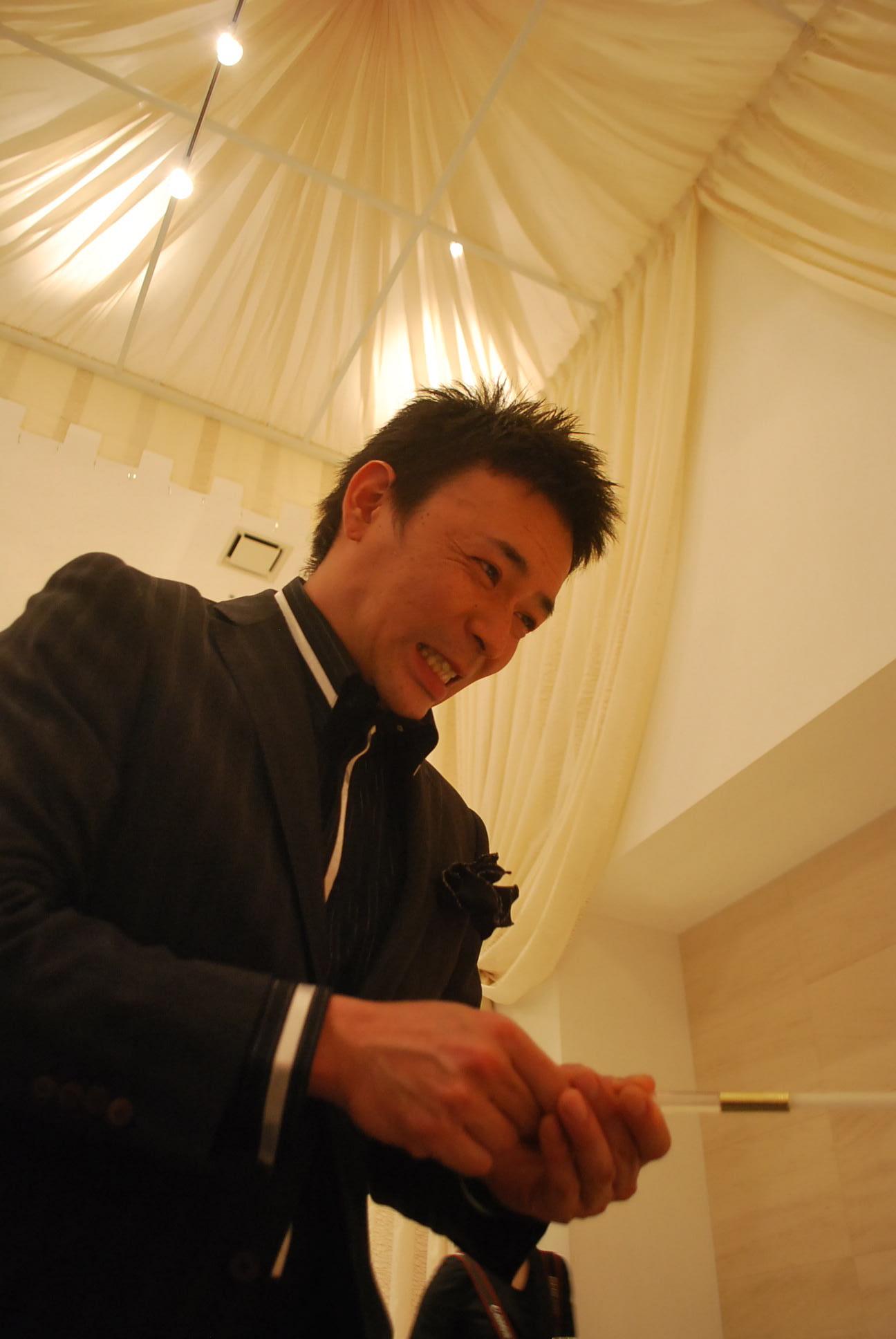 2010.5.2 happy wedding._b0116655_2315030.jpg