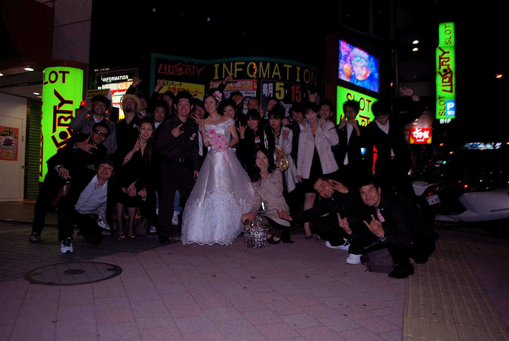 2010.5.2 happy wedding._b0116655_2371774.jpg