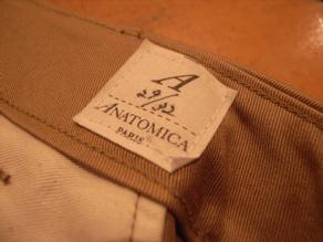 "\""ANATOMICA CHINO Ⅱ\""ってこんなこと。_c0140560_15332239.jpg"