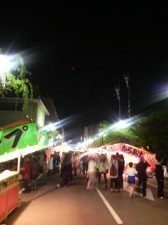 芦原春祭り_e0063268_1449165.jpg