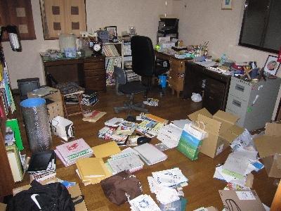 5月4日「掃除終了」_f0003283_19505798.jpg