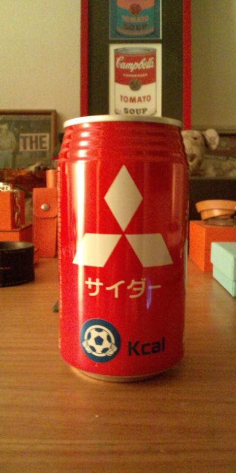 三菱サイダー/0キロカロリー・ :...