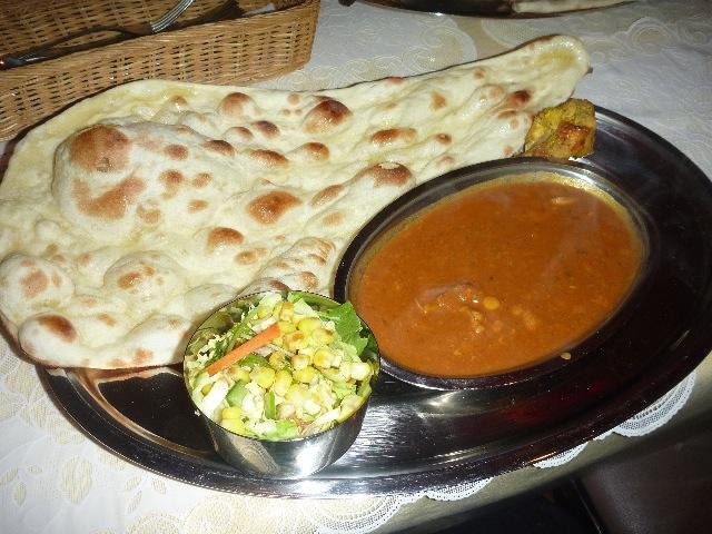 インド料理 ダワト_b0054727_2118181.jpg