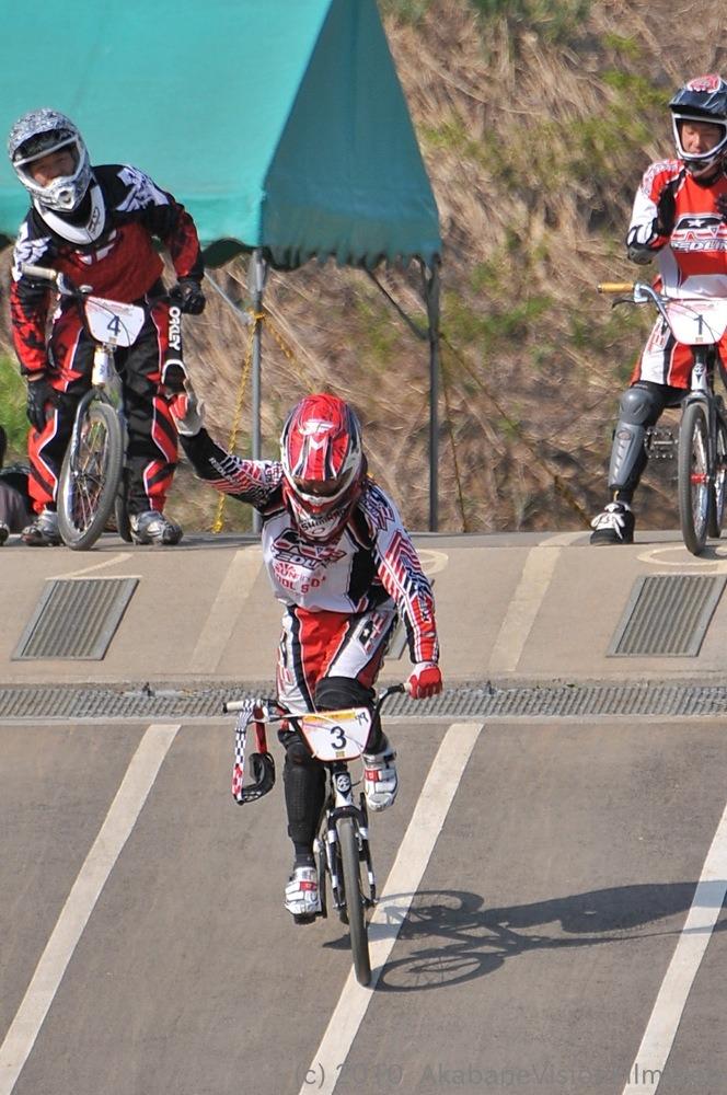 2010中越チャレンジカップVOL1:BMXオープンクラス決勝_b0065730_15264932.jpg