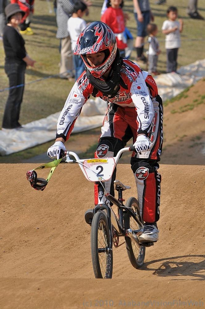 2010中越チャレンジカップVOL1:BMXオープンクラス決勝_b0065730_15292963.jpg