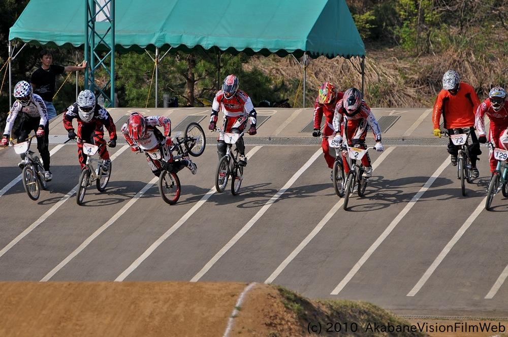2010中越チャレンジカップVOL1:BMXオープンクラス決勝_b0065730_15424180.jpg