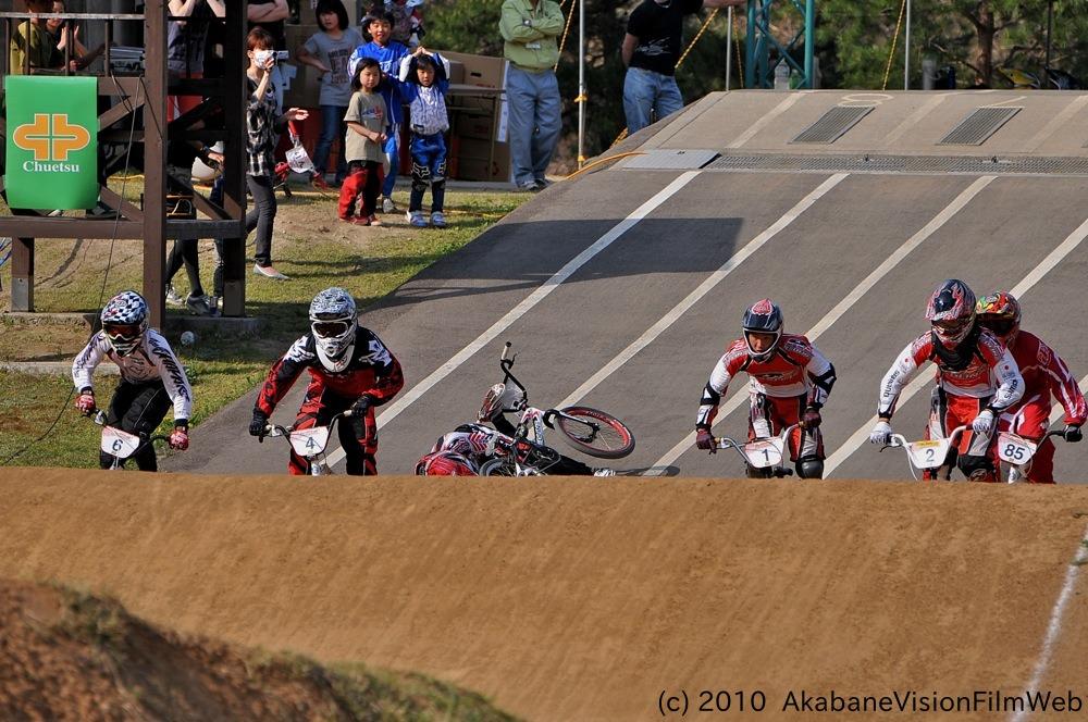 2010中越チャレンジカップVOL1:BMXオープンクラス決勝_b0065730_15431897.jpg