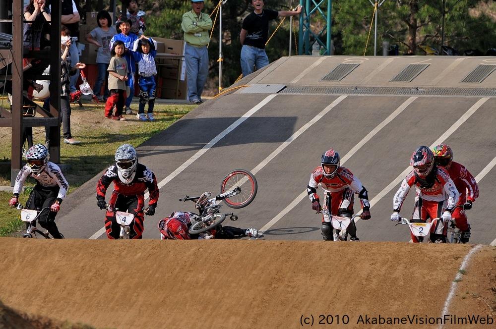 2010中越チャレンジカップVOL1:BMXオープンクラス決勝_b0065730_1543728.jpg