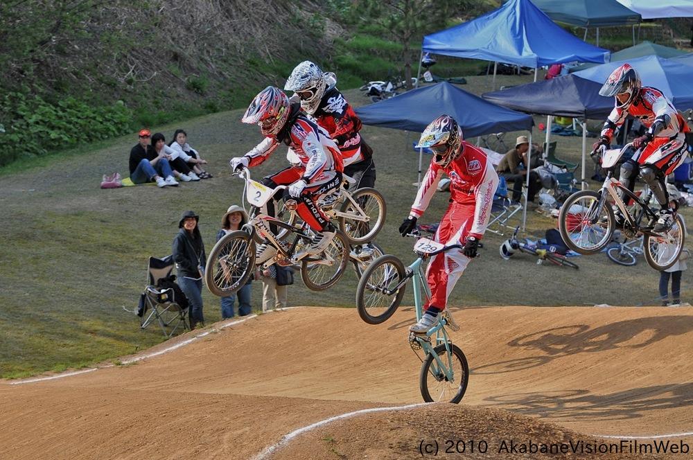 2010中越チャレンジカップVOL1:BMXオープンクラス決勝_b0065730_15441064.jpg