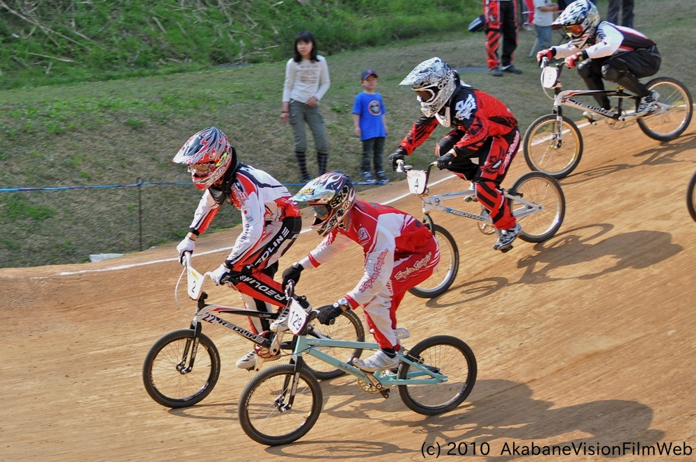 2010中越チャレンジカップVOL1:BMXオープンクラス決勝_b0065730_15443069.jpg