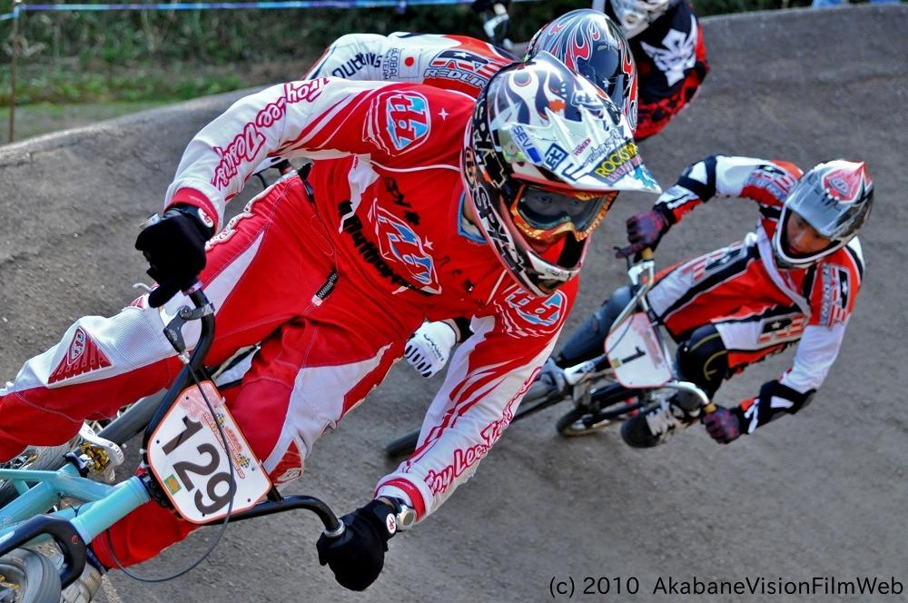 2010中越チャレンジカップVOL1:BMXオープンクラス決勝_b0065730_15451130.jpg