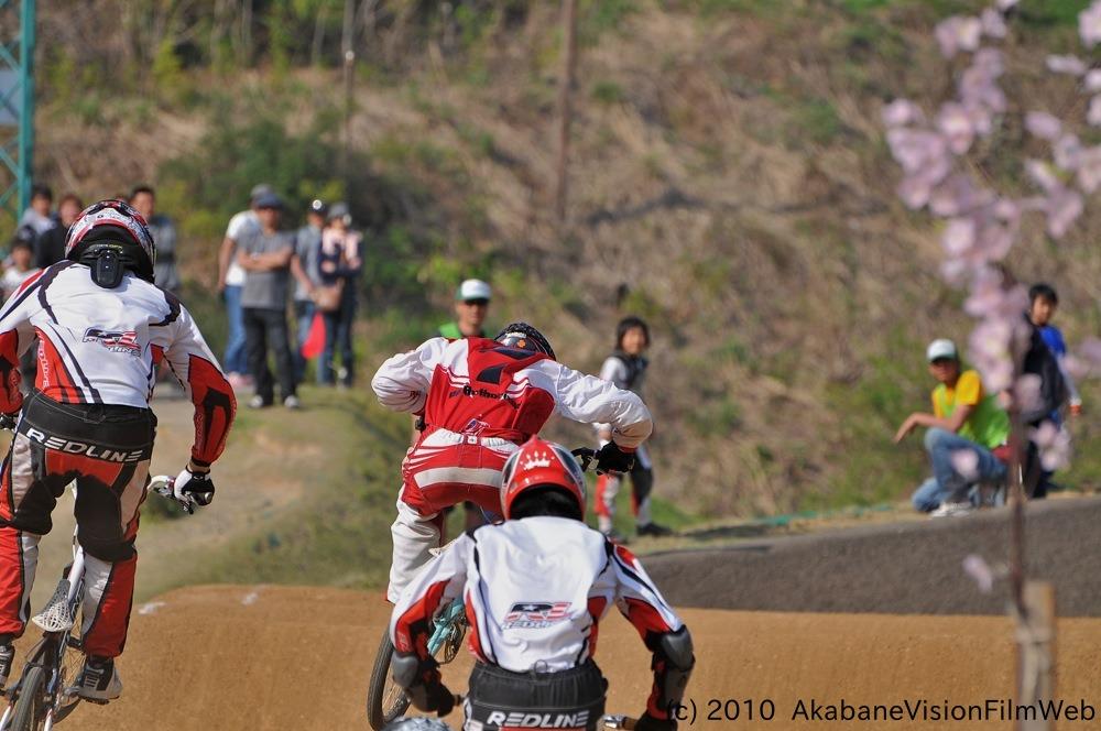 2010中越チャレンジカップVOL1:BMXオープンクラス決勝_b0065730_15453532.jpg