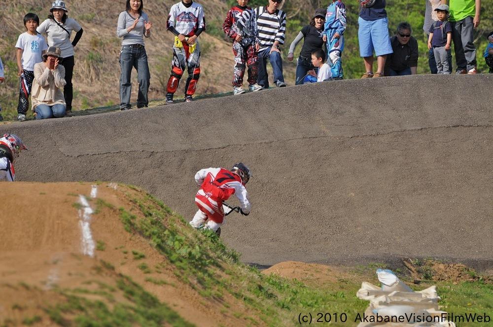 2010中越チャレンジカップVOL1:BMXオープンクラス決勝_b0065730_15455822.jpg