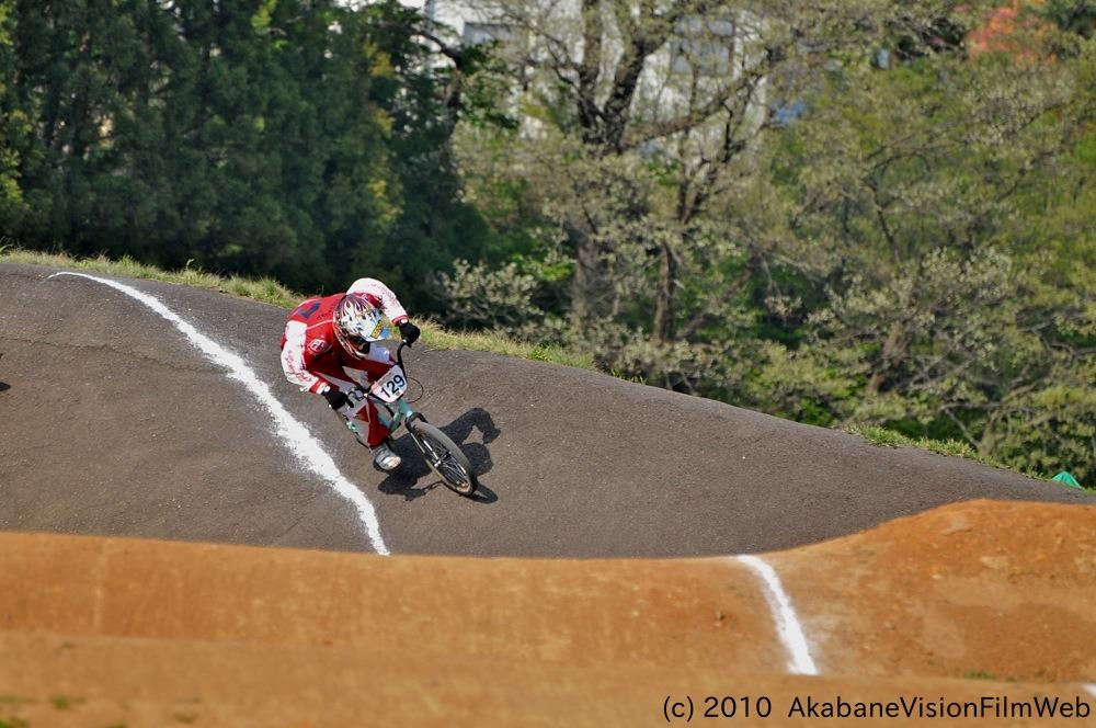 2010中越チャレンジカップVOL1:BMXオープンクラス決勝_b0065730_15462035.jpg