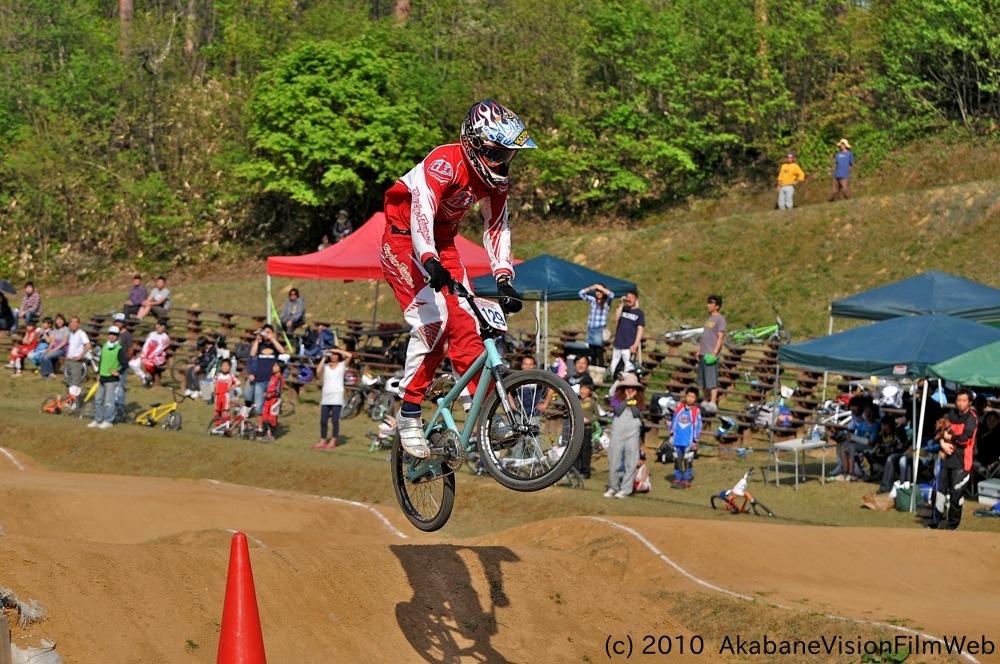 2010中越チャレンジカップVOL1:BMXオープンクラス決勝_b0065730_15471668.jpg