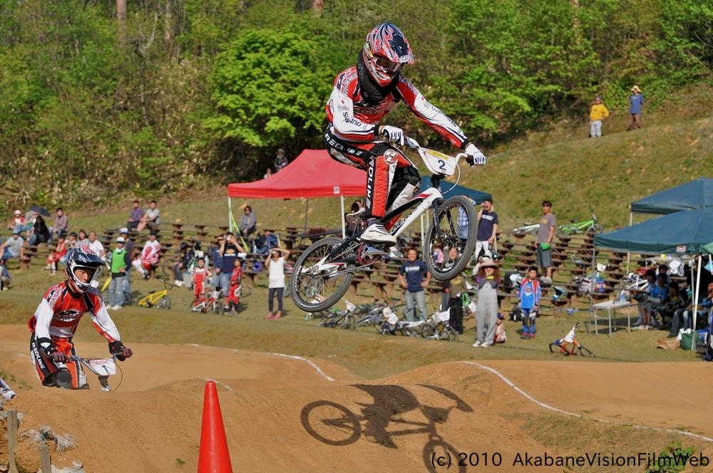 2010中越チャレンジカップVOL1:BMXオープンクラス決勝_b0065730_15473964.jpg