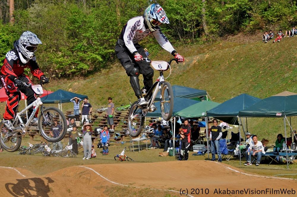 2010中越チャレンジカップVOL1:BMXオープンクラス決勝_b0065730_15475172.jpg