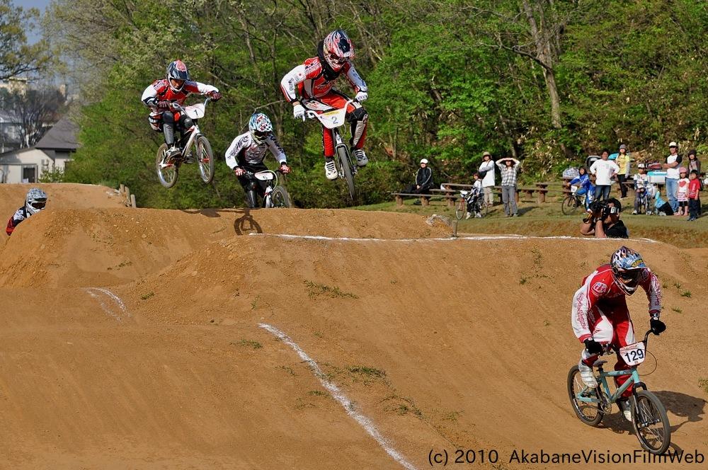 2010中越チャレンジカップVOL1:BMXオープンクラス決勝_b0065730_1547563.jpg