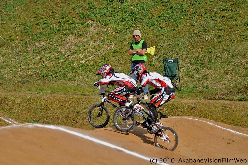 2010中越チャレンジカップVOL1:BMXオープンクラス決勝_b0065730_15482890.jpg