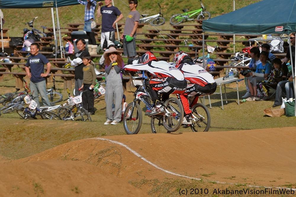 2010中越チャレンジカップVOL1:BMXオープンクラス決勝_b0065730_15485078.jpg