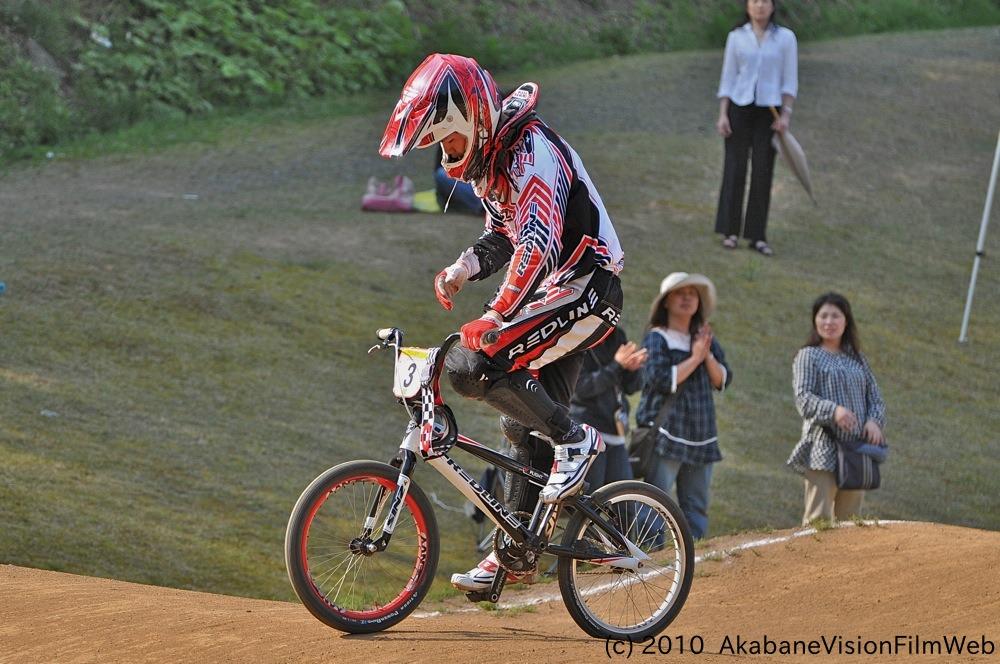 2010中越チャレンジカップVOL1:BMXオープンクラス決勝_b0065730_15492716.jpg