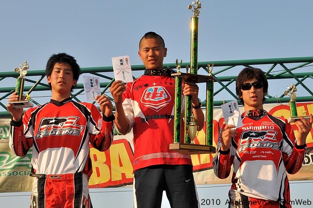 2010中越チャレンジカップVOL1:BMXオープンクラス決勝_b0065730_15501629.jpg