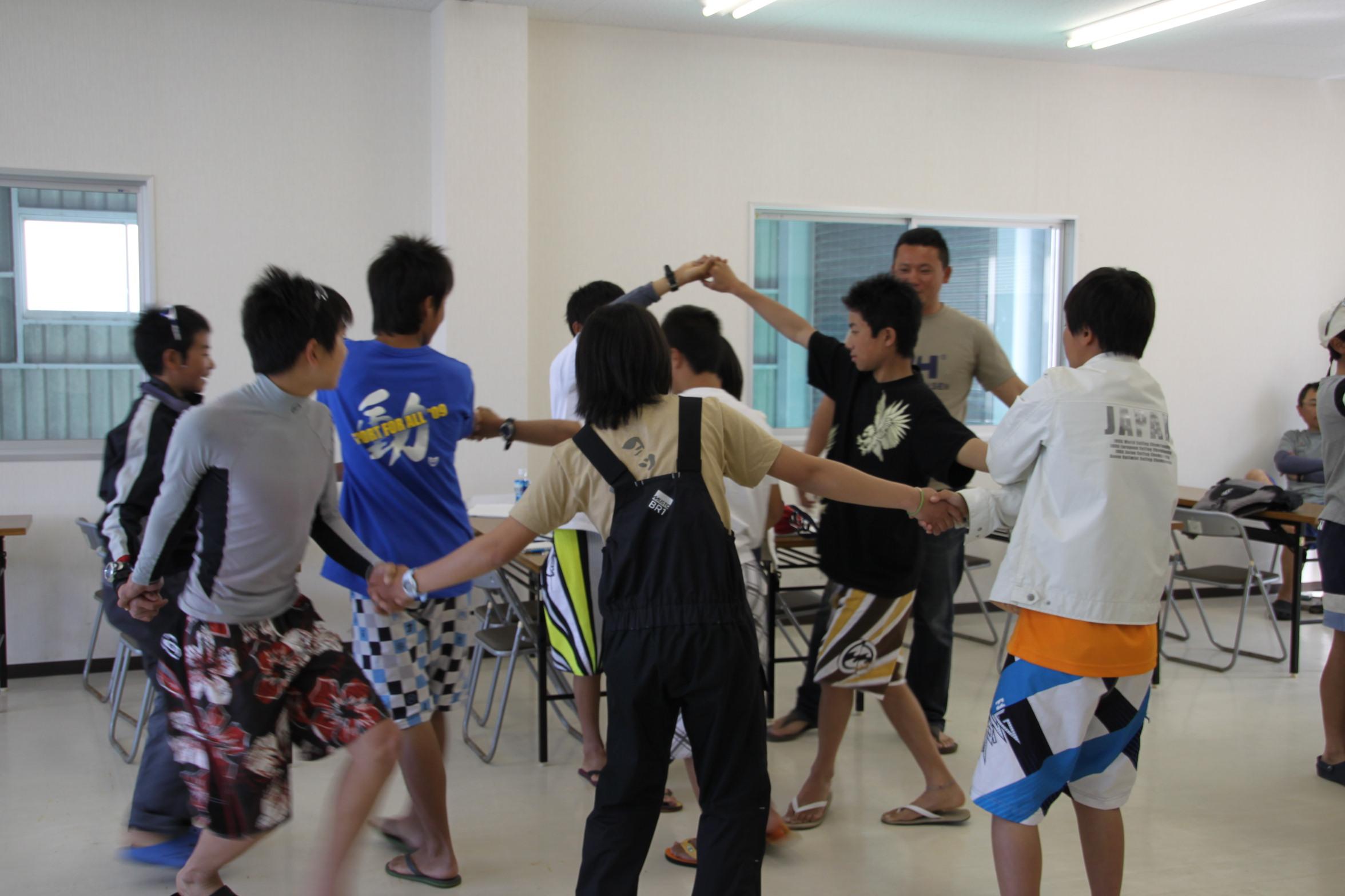 2010ナショナルチーム合宿_d0157239_14523474.jpg