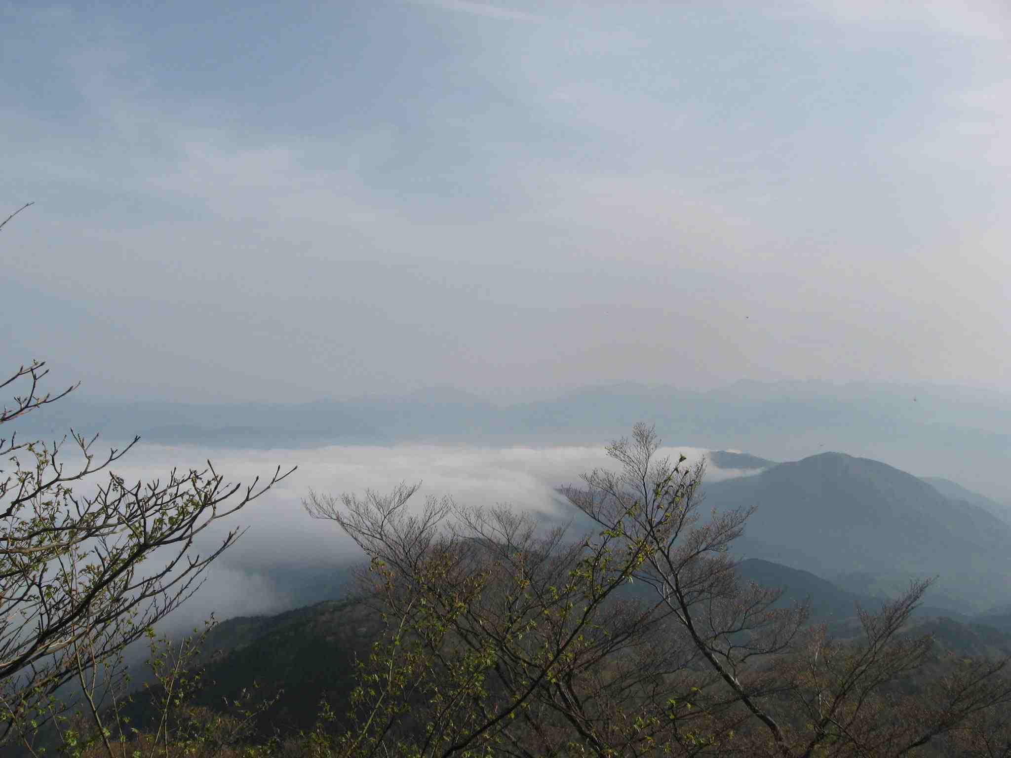 金時山は、ボクのジム_d0157745_10172767.jpg