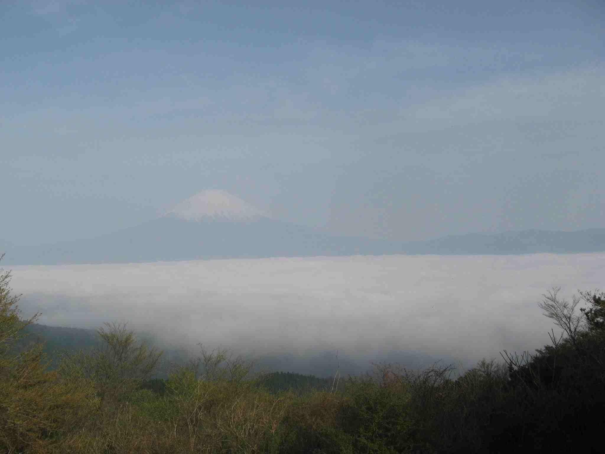 金時山は、ボクのジム_d0157745_10175640.jpg
