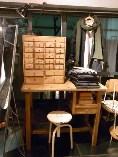 krank + marcello展 in Galerie WA2_b0189667_1245333.jpg