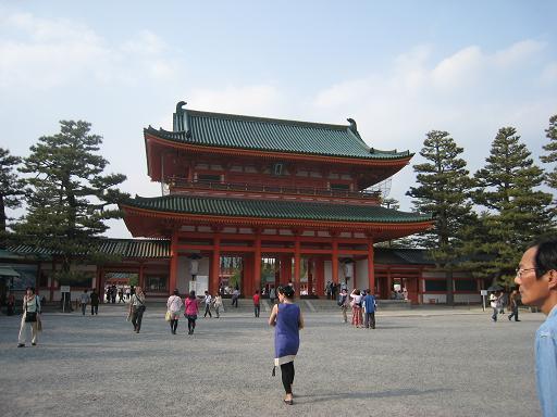 連休の京都・サツキと菖蒲のはずが、、、_f0205367_0415979.jpg
