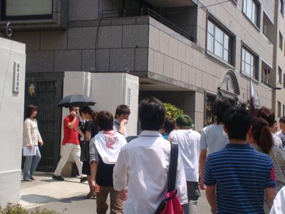 2010.5.5 連休4日目 シャンプー_a0083571_16591377.jpg