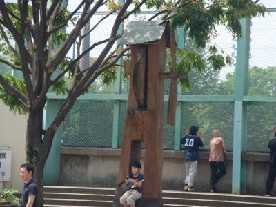 2010.5.5 連休4日目 シャンプー_a0083571_1724732.jpg
