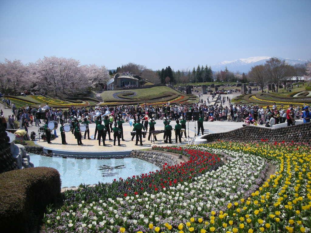 花のフェスティバルのご報告_e0145173_19482727.jpg