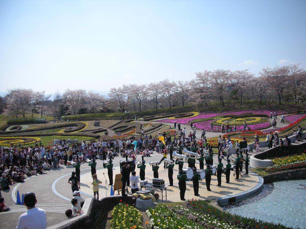 花のフェスティバルのご報告_e0145173_1951991.jpg