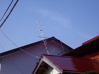 アンテナ修理_d0122374_19303615.jpg