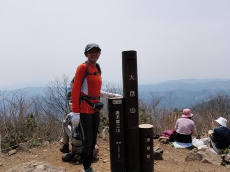 御岳山~大岳山トレイルラン・レポ_d0122797_23322898.jpg