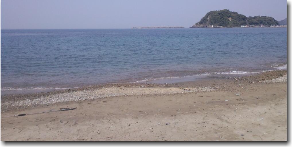 GWは香住の浜でBBQ・・・_e0014000_19205660.jpg