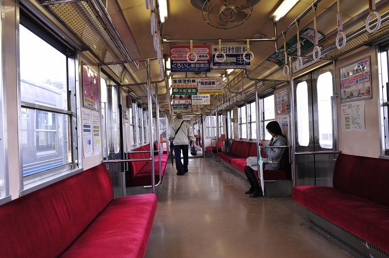 弘南鉄道 黒石駅_f0050534_23193393.jpg