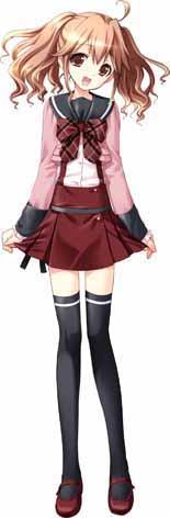 PSP用ゲームソフト『さくらさくら -HARU URARA-』について_e0025035_12283528.jpg