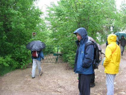 雨の日の散歩 ~ ミジャーナからサン・ピエートロまで_f0234936_22485081.jpg