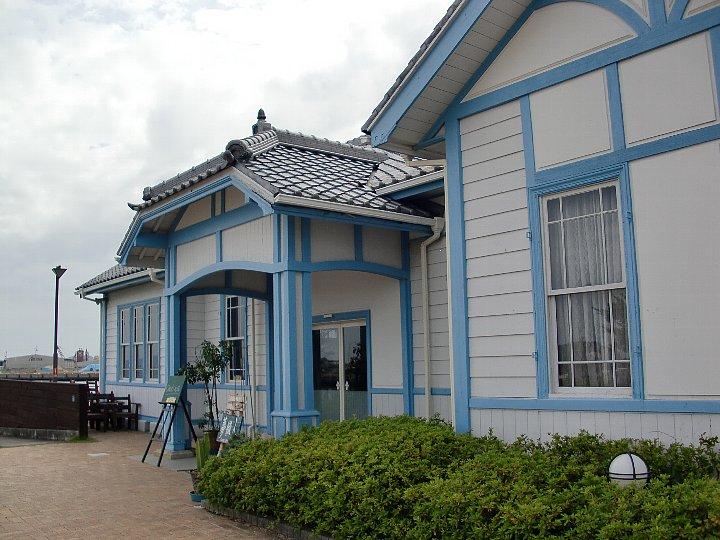 海賓館マリンセンターハウス_c0112559_14531864.jpg