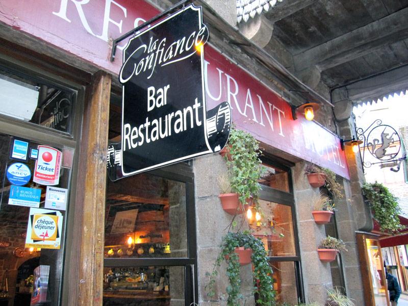 フランスへGO♪♪^^♪♪ 〜ホテル レ テラス プーラール〜_f0119369_10502852.jpg