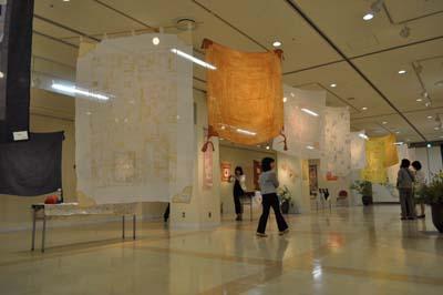ポジャギ展 in 広島_c0185092_1183966.jpg